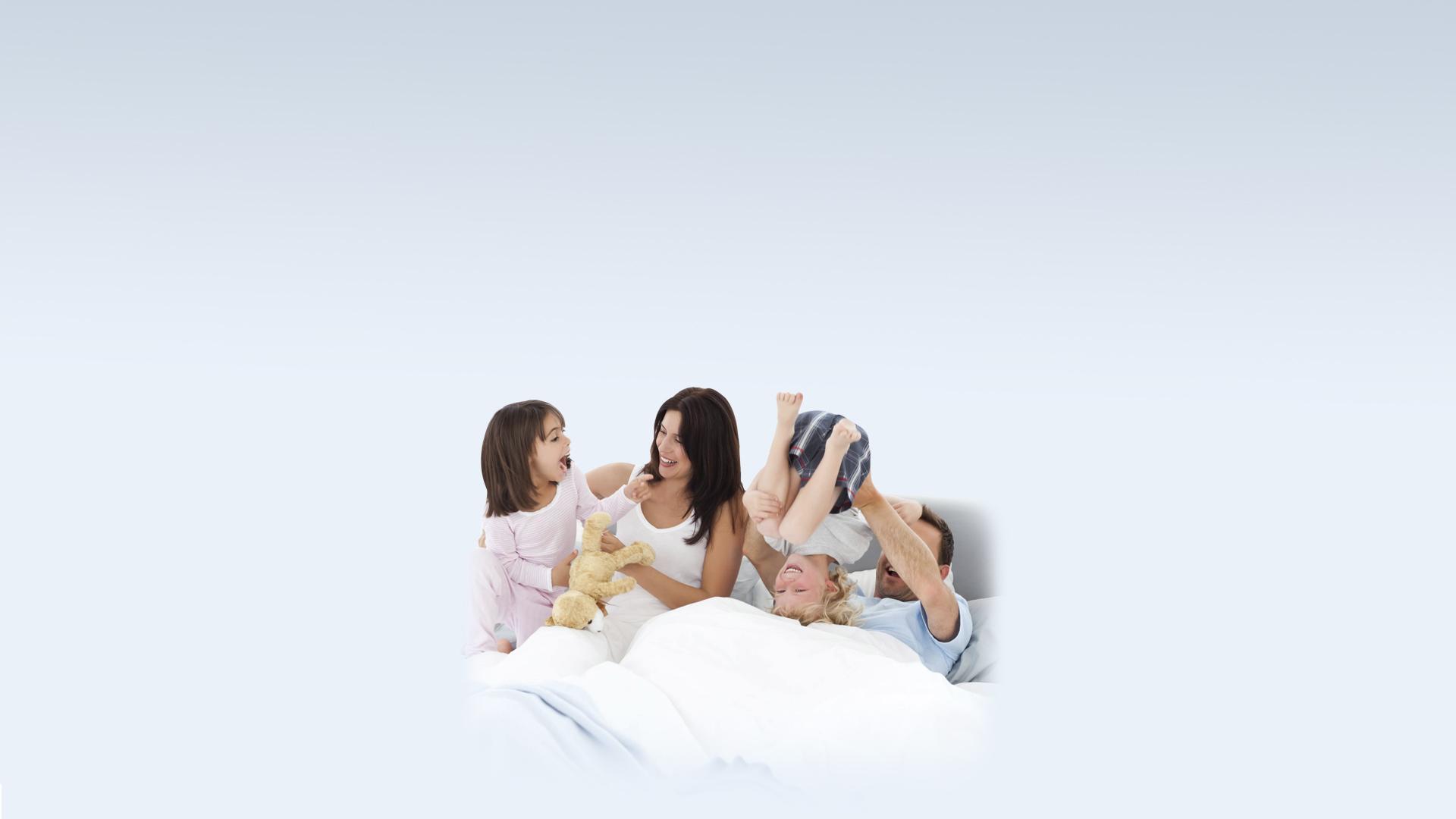 Para que sus huéspedes sueñen con los angelitos Colchones Carreiro