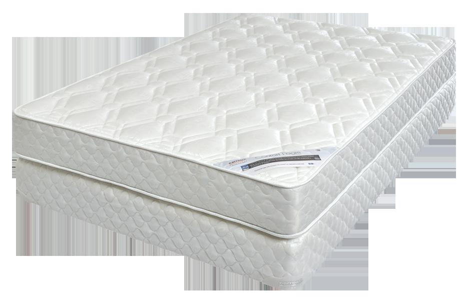 Comfort Foam 25