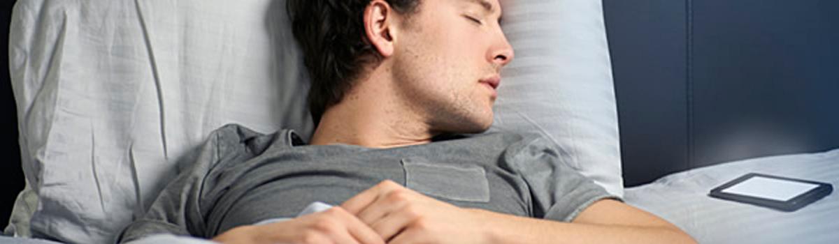 ¿Qué le pasa a tu cuerpo cuando no duermes bien?