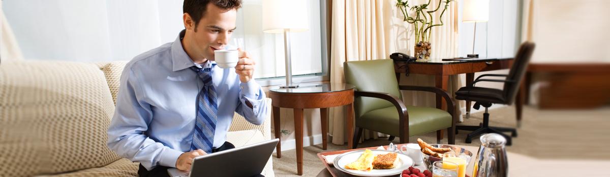 ¿Qué valoran los huéspedes de un hotel?